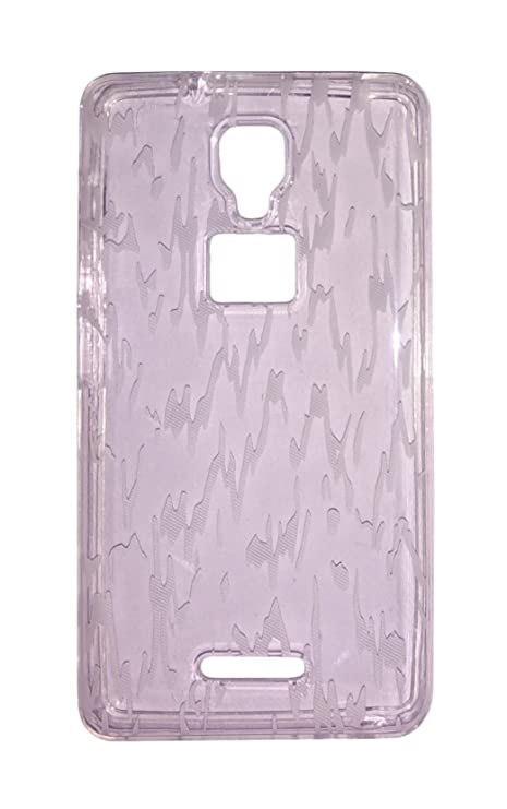 the best attitude 0dbaf f1d00 Back Case Cover for Micromax Bolt Q327: Amazon.in: Electronics