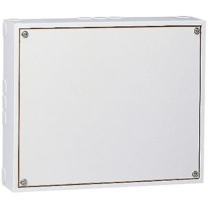 Legrand LEG39120 - Carcasa para cuadro eléctrico (protección ...