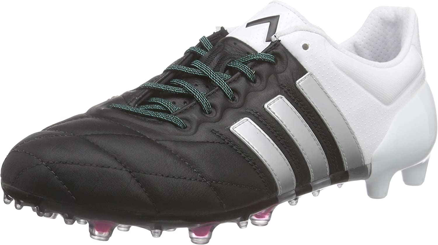 Lirio contacto Violar  adidas Ace 15.1 FG/AG, Men's Football Boots: Amazon.co.uk: Shoes & Bags