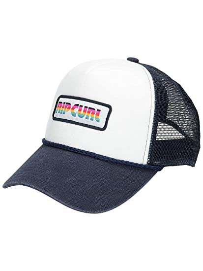 Image Unavailable. Image not available for. Color  Rip Curl Vintage  Surforama Trucka Cap in Navy d580a58280a7