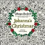 Johanna's Christmas: A Festive Colori...