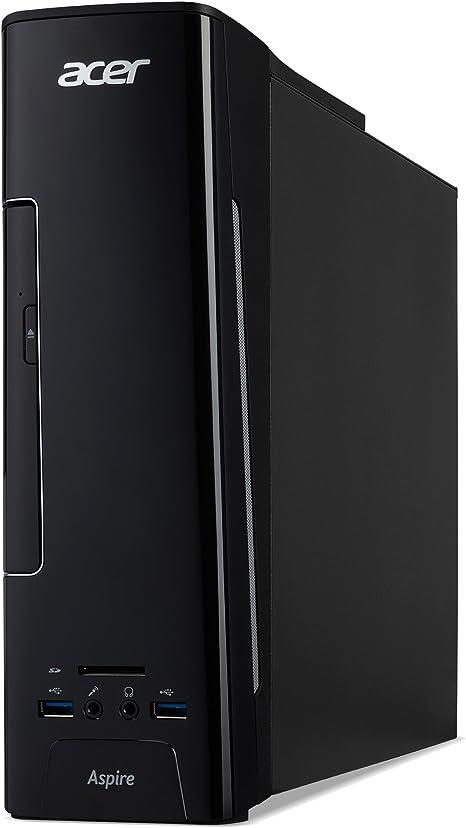 Acer Aspire AXC-780 - Ordenador Sobremesa (Intel Core i5-7400, 8 ...