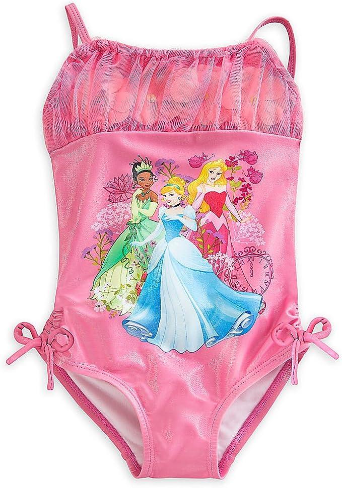 Amazon.com: Tienda de Disney Princess Tiana, Cenicienta ...
