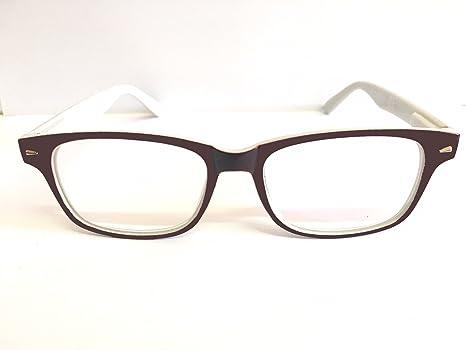 Occhiali da lettura Tremiti PENTAPHARMA dispositivo medico di classe I° disponibili in diversi colori e graduazioni aste flex (Diottria + 1.50, Marrone)