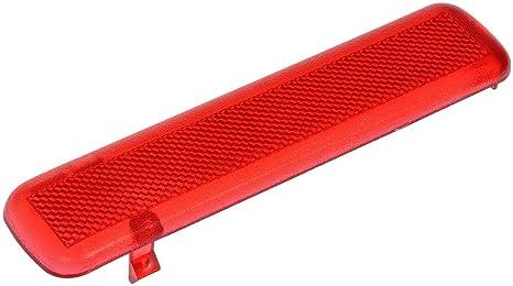 Red Dorman 74327 Door Reflector