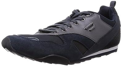 DIESEL Herren Schuhe  Sneaker E DYNAGG   EUR 43  USA 10 JPN 28   Sneakers Y01167 P0614 H5670
