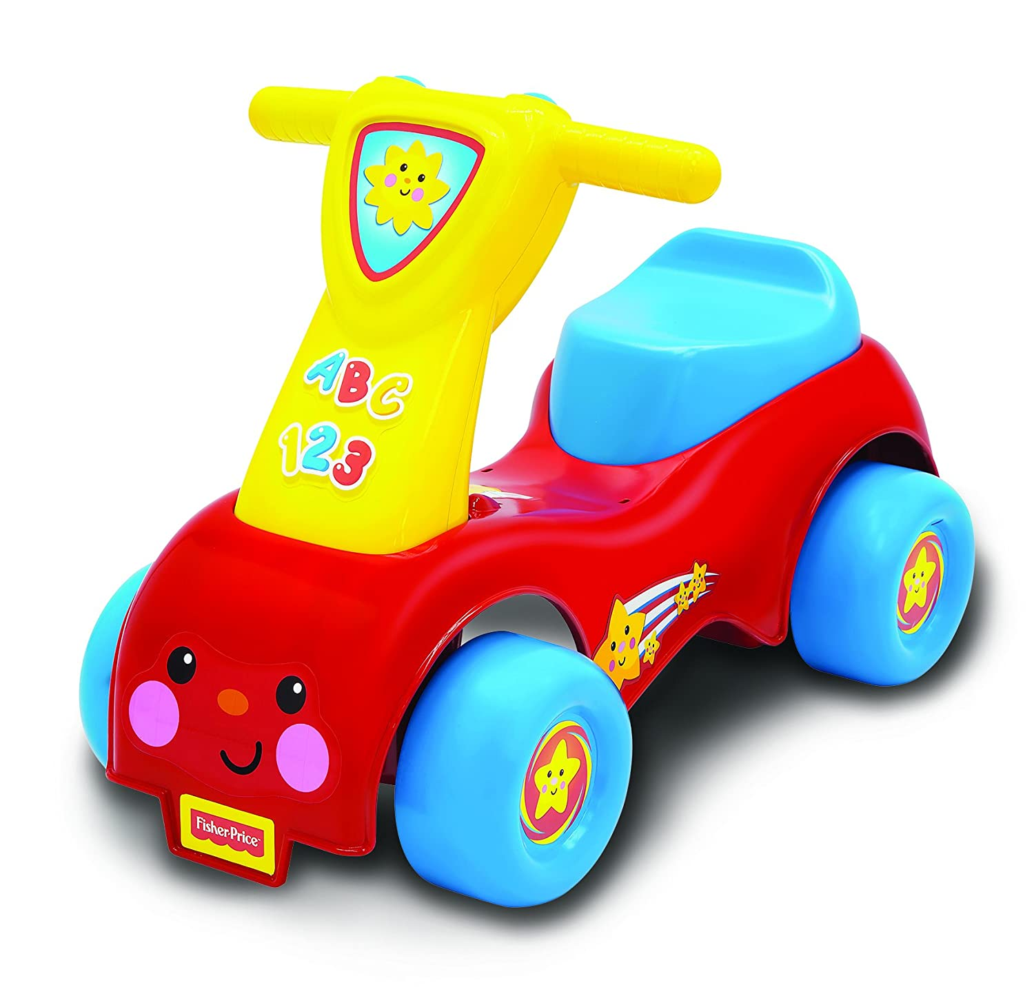 Amazon Little People Lil Scoot N Ride Toys & Games