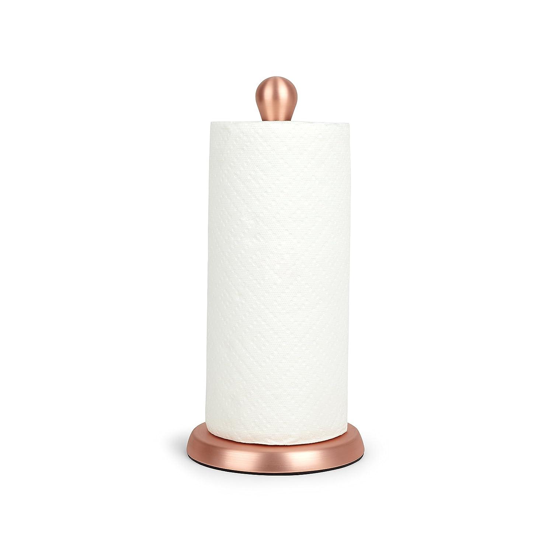 Amazoncom Umbra Tug Modern Stand Up Paper Towel Holder – Easy