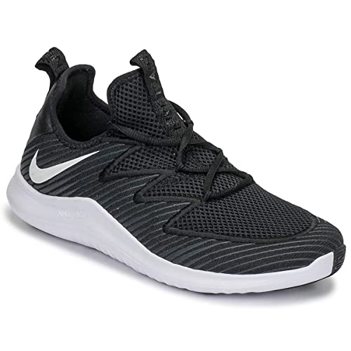 buy popular b6950 3e8f2 Nike Men s Free Tr Ultra Fitness Shoes Multicolour (Black White Anthracite  010)