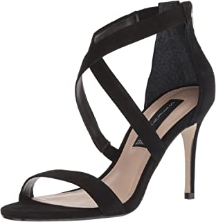 2908040a89c Amazon.com  Steve Madden Women s Sidney Heeled Sandal  Shoes