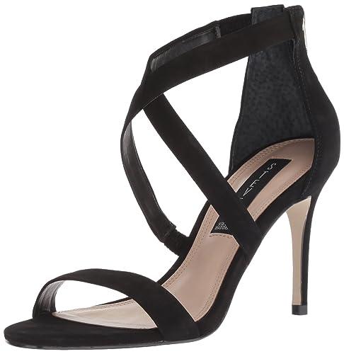 f8600a7f572 STEVEN by Steve Madden Women's Ney Heeled Sandal