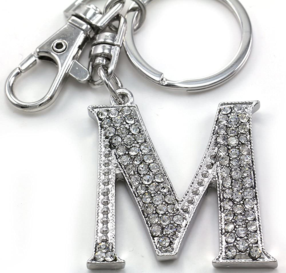 Cross Keychain purse charm for Mother\u2019s Day gift or for teen girl birthday gift