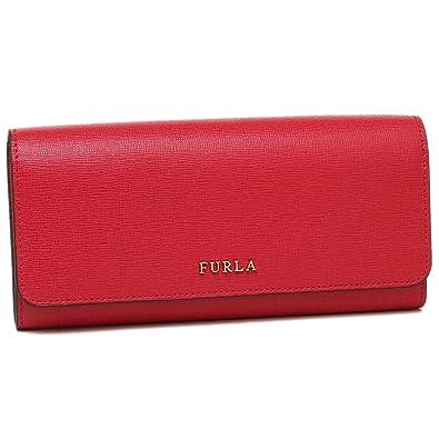 04e75d1d8bad Amazon | [フルラ] 長財布 レディース FURLA 871071 PS12 B30 RUB レッド ...