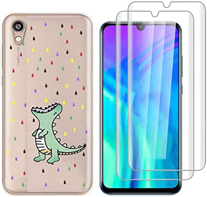 cover huawei y5 2019 amazon