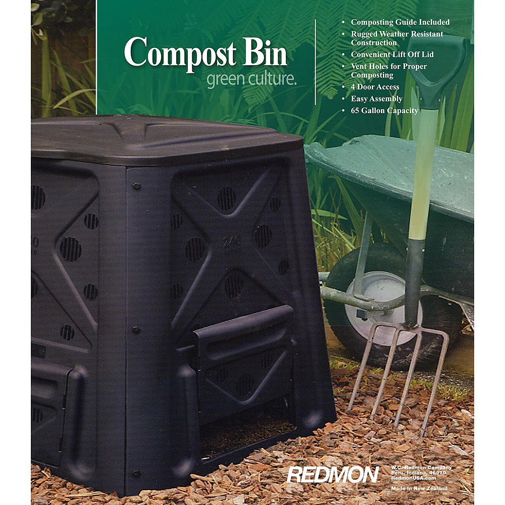 Compost Bin 8000 Composter