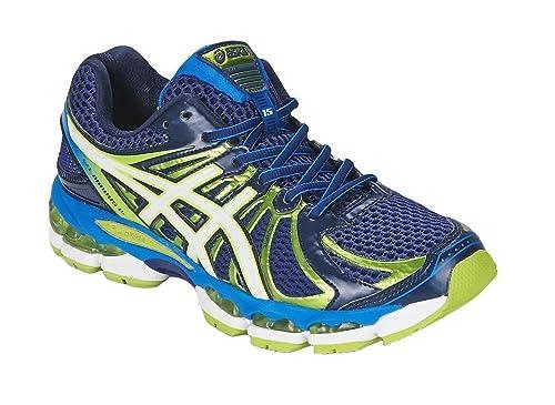b0f7b398573 Asics Gel Nimbus 15 Men s Running shoes