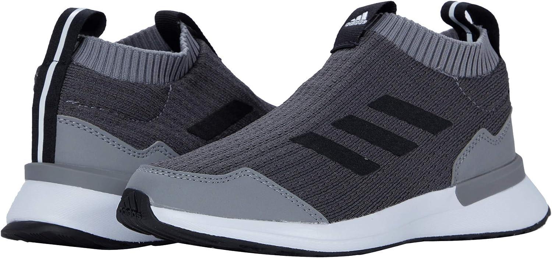   adidas Unisex-Child RapidaRun Ll Running Shoe   Fashion Sneakers