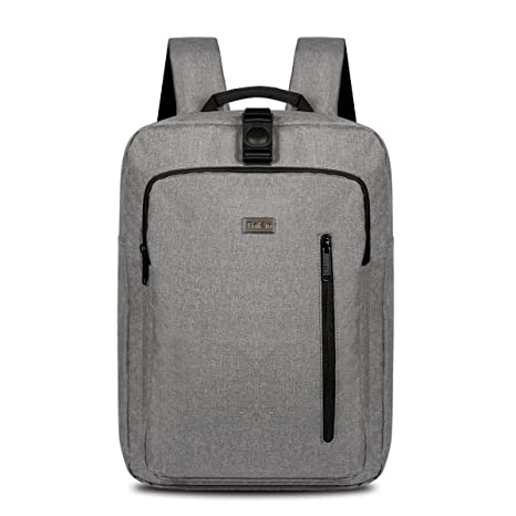 4d583f60fdc Image Unavailable. Image not available for. Color  Thikin Cool Urban  Business Laptop Backpack Mens ...