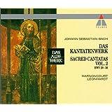 Bach : Sacred Cantatas Vol.2 : BWV 20-36