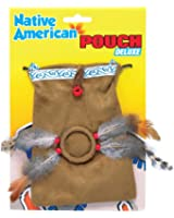 Indian Pouch - Accessory