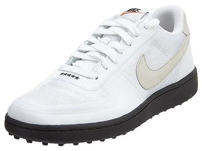 super cute 84598 7b0a1 Nike Mens Field General 82 Sneaker White - Footwear Sneakers 9   Amazon.co.uk  Shoes   Bags