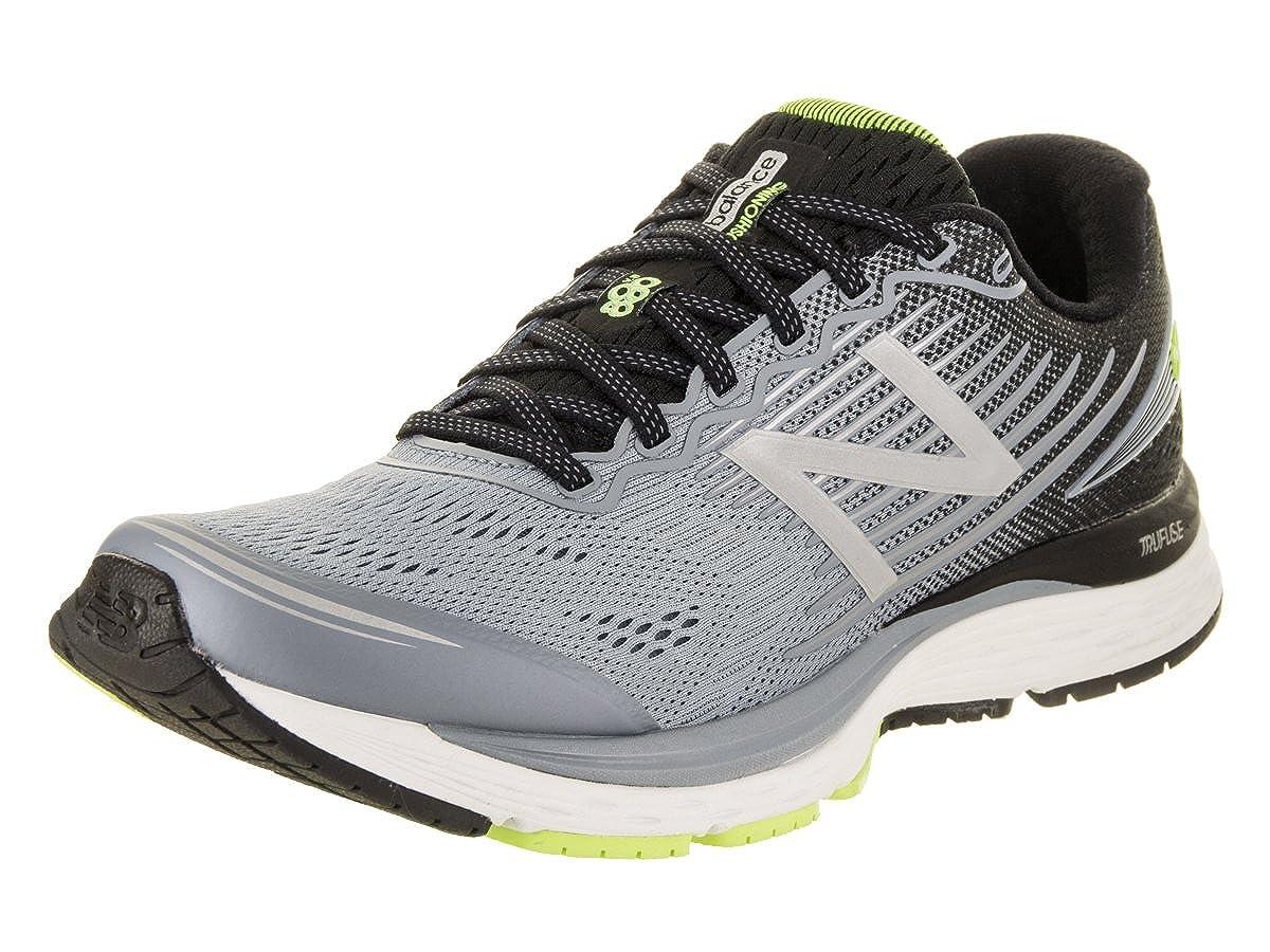 New Balance Zapatillas de Running Para Hombre Gris Gris 44 EU