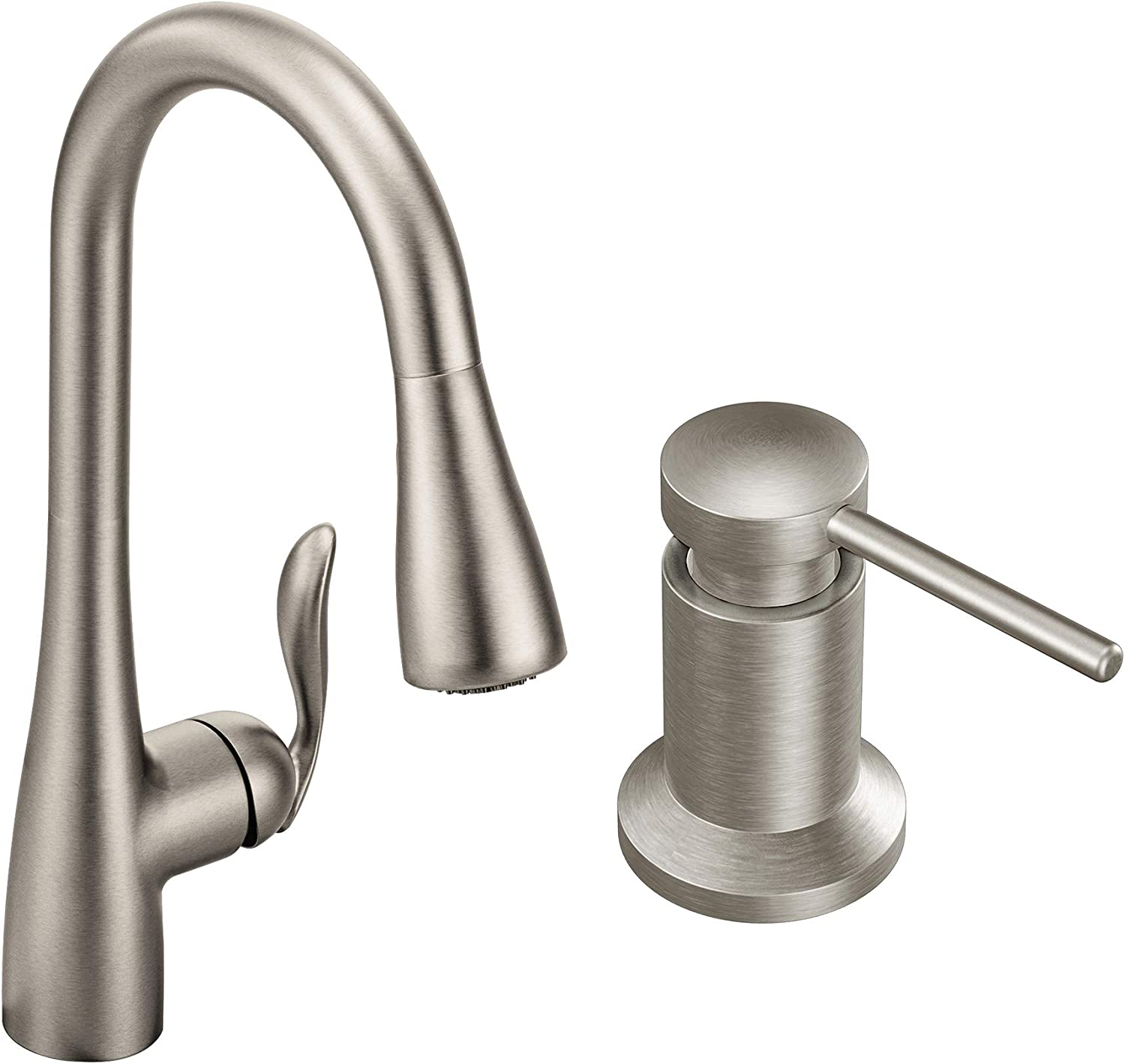 Best Kitchen Faucet Pull Down
