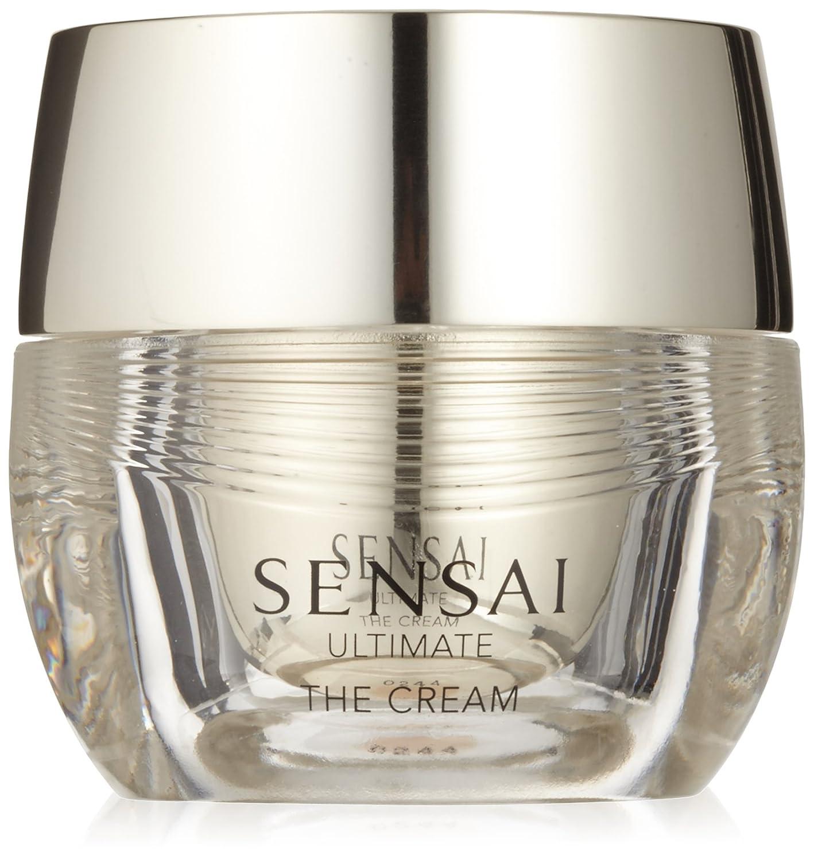 Amazon.com : Kanebo Sensai Ultimate The Cream, 1.4 Ounce : Lip Balms ...