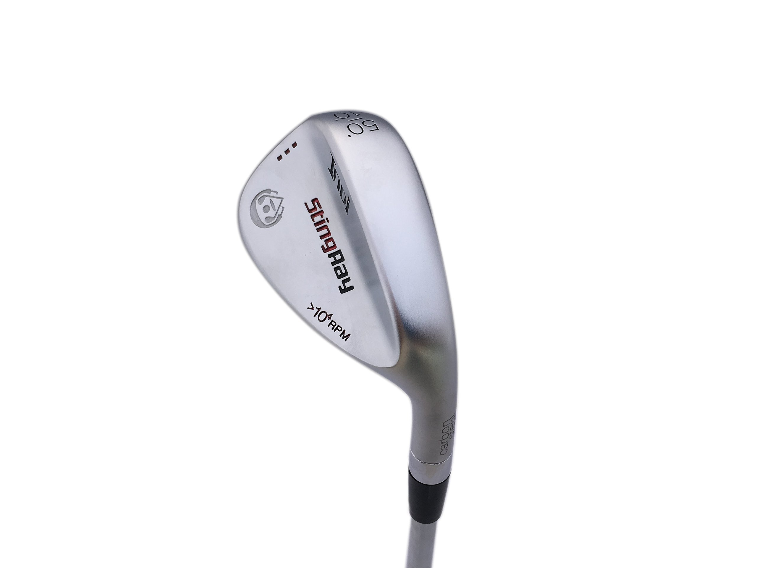 Indi Golf StingRay Gap Wedge (50) by Indi Golf