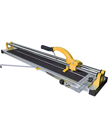 QEP 10630Q 24-Inch Manual Tile Cutter with Tungsten Carbide Scoring Wheel for Porcelain and