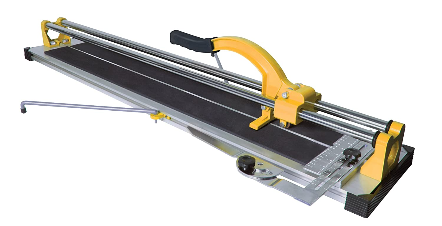 Qep 10630q 24 Inch Manual Tile Cutter With Tungsten Carbide Scoring