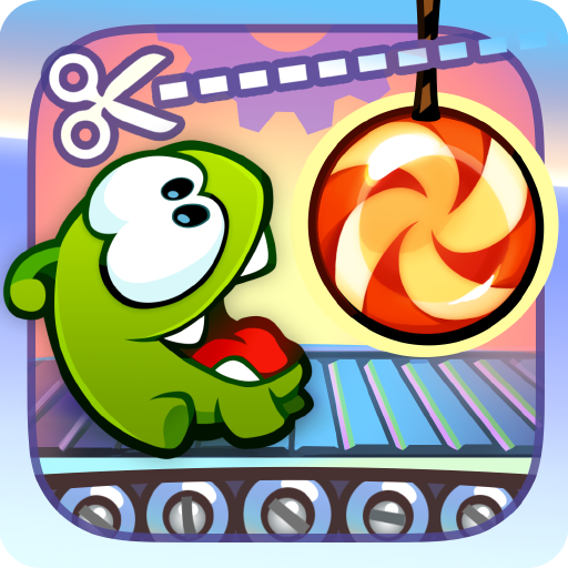 Cut The Rope Oyunları