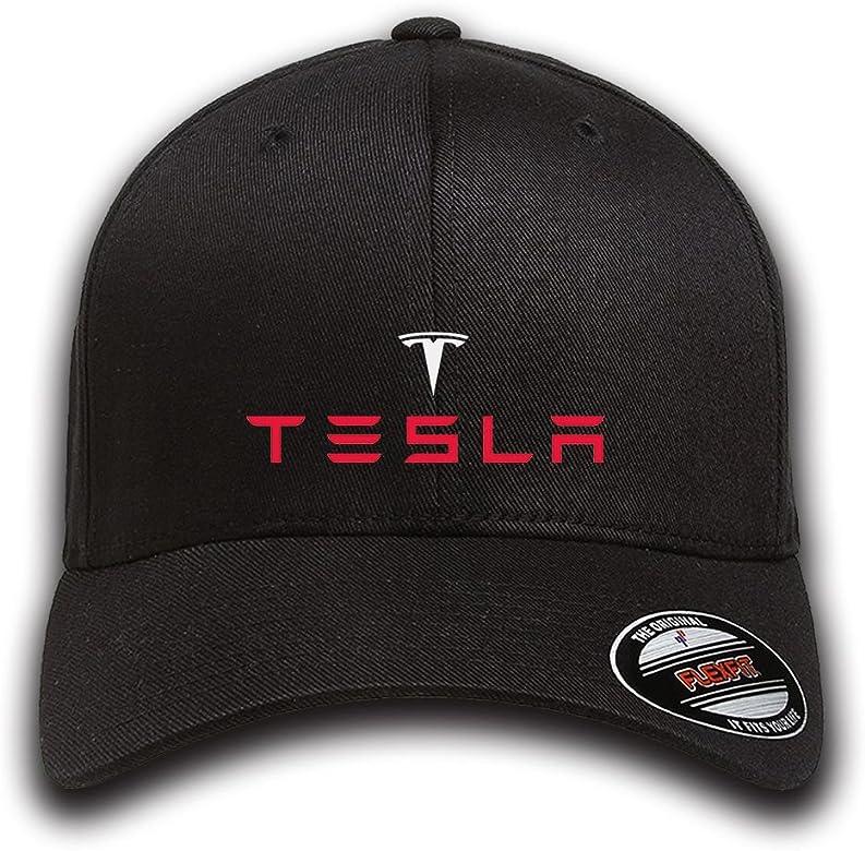 Tesl Logo Baseball Caps Gorras de béisbo Sports Cap Outdoors Cap ...