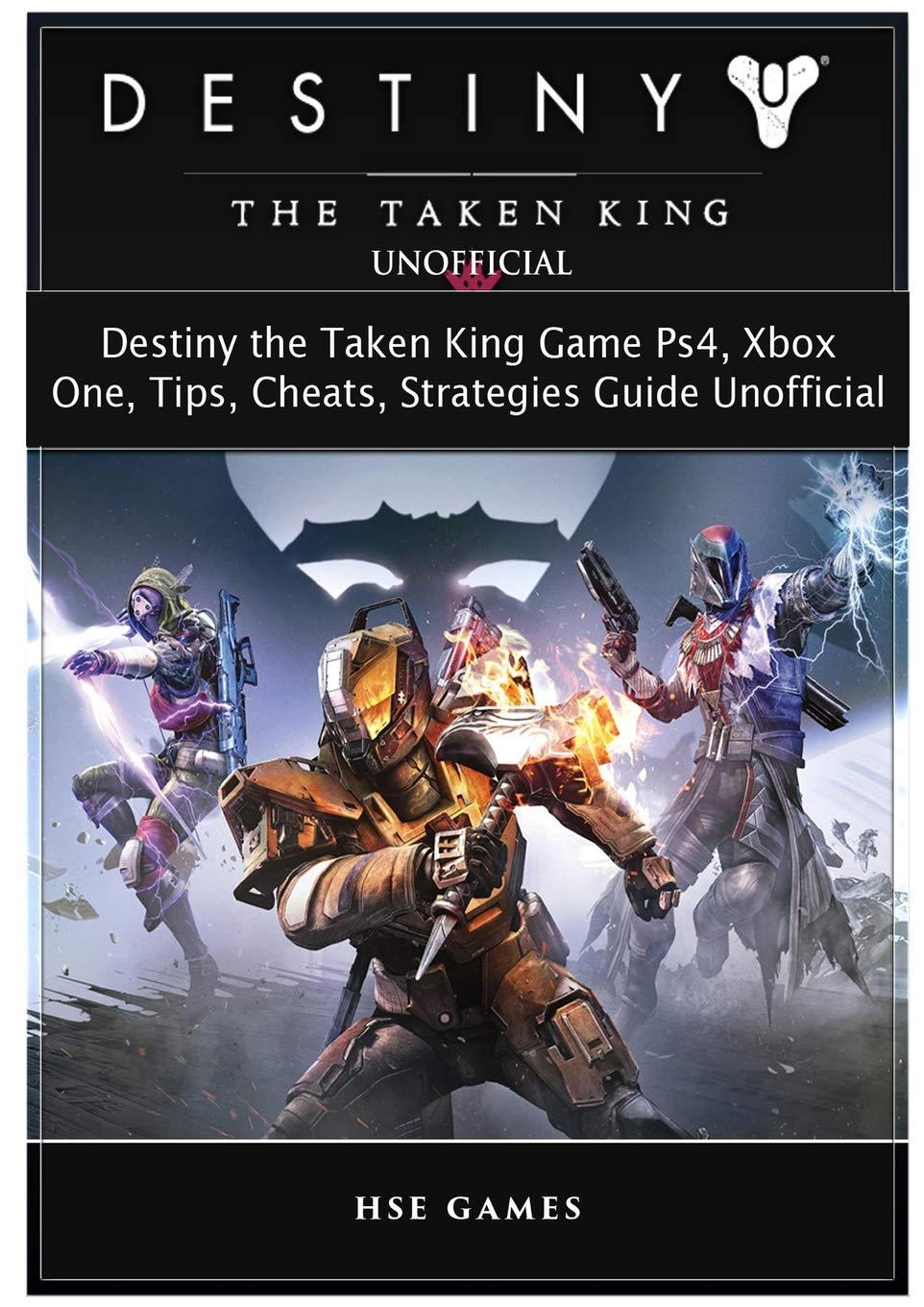 Destiny the Taken King Game Ps4, Xbox One, Tips, Cheats ...