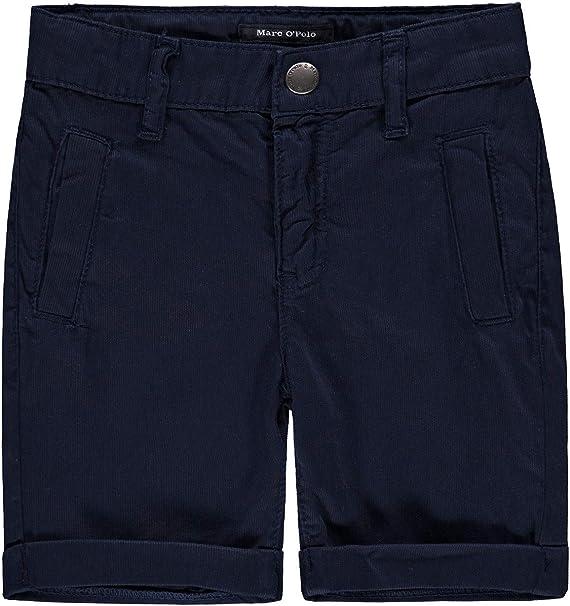 Marc O Polo Kids Bermudas Pantalones Cortos para Niños: Amazon.es ...