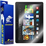 "ArmorSuit MilitaryShield - Amazon Kindle Fire HDX 8.9"" Screen Protector - Anti-Bubble Ultra HD Shield w/ Lifetime Replacements"