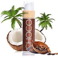 COCOSOLIS Choco - Acelerador de Bronceado con Vitamina