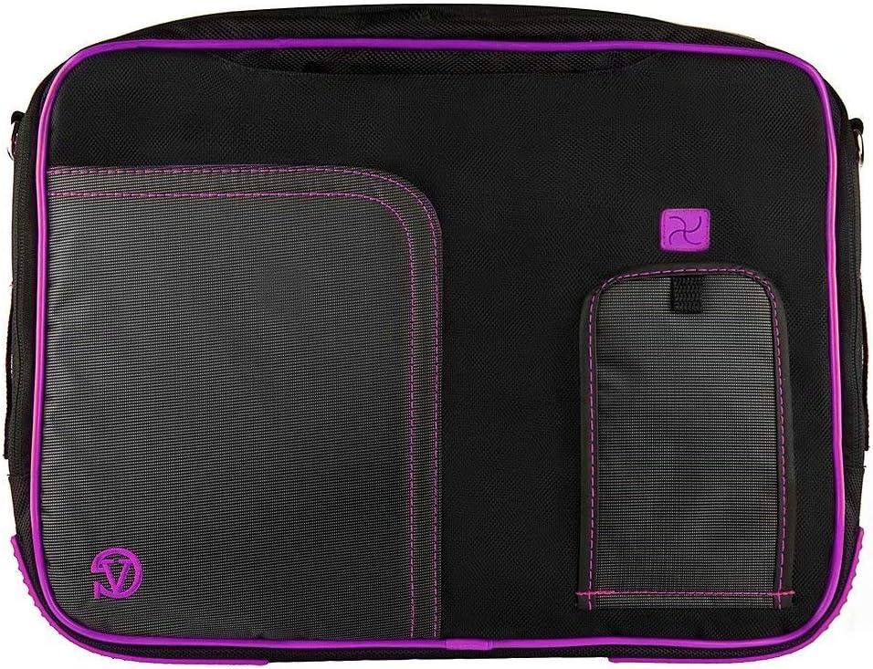Travel Shoulder Bag 15.6 Inch Laptop Messenger for Gigabyte