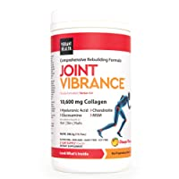 Vibrant Health, Joint Vibrance, Comprehensive Rebuilding Formula with Collagen,...