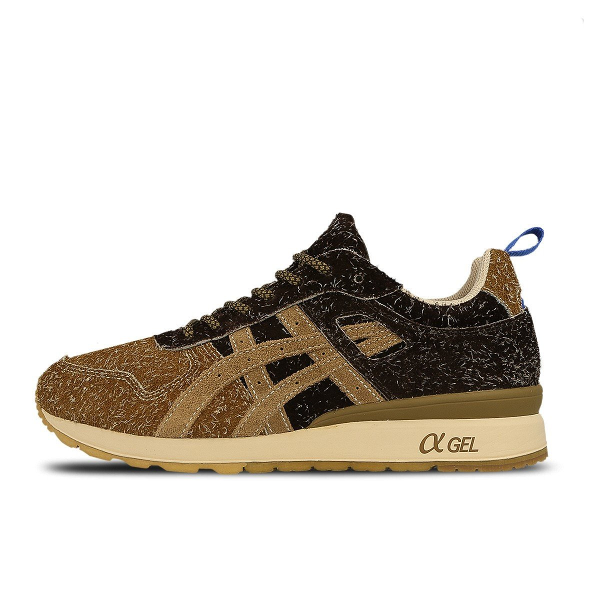 premium selection dd149 a6b55 ASICS By MITA GT-II Squirrel Adult's Limited Edition ...