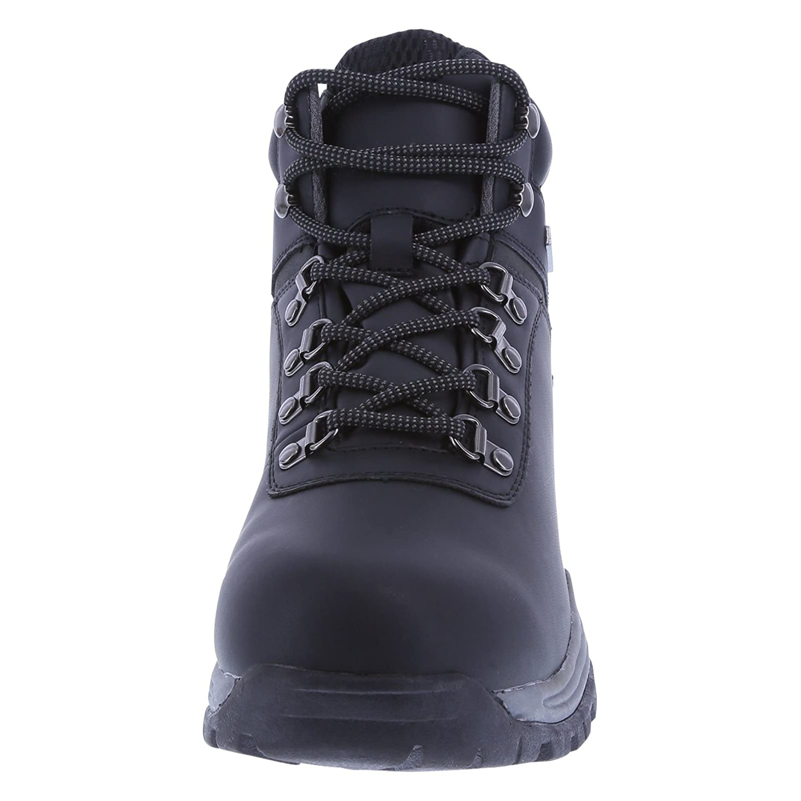 Rugged Outback Mens Black Men's Alpine 164653115 Black - 3