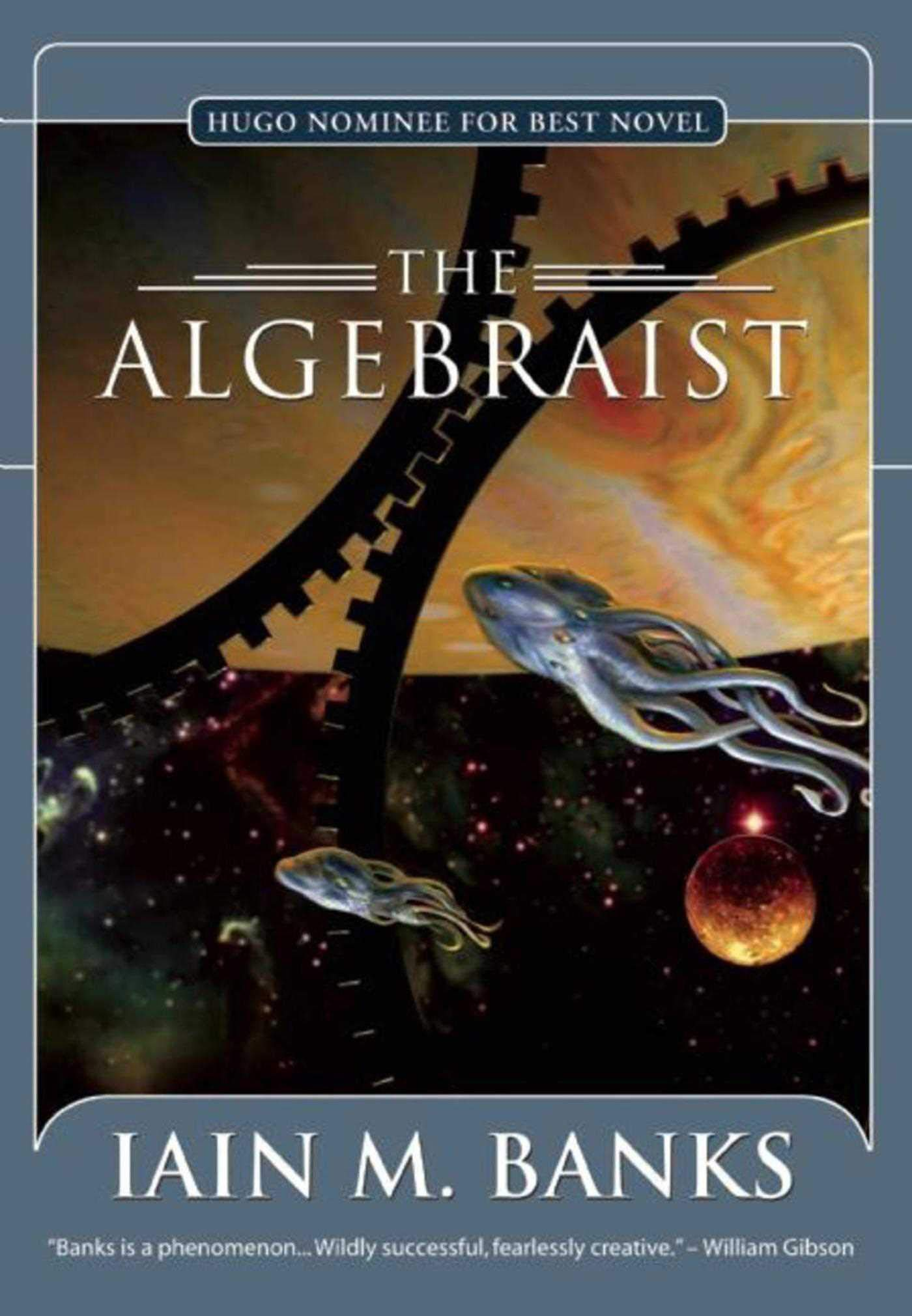 The Algebraist, Banks, Iain M.
