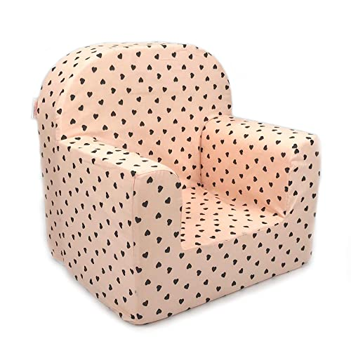 Children S Foam Chair Amazon Co Uk
