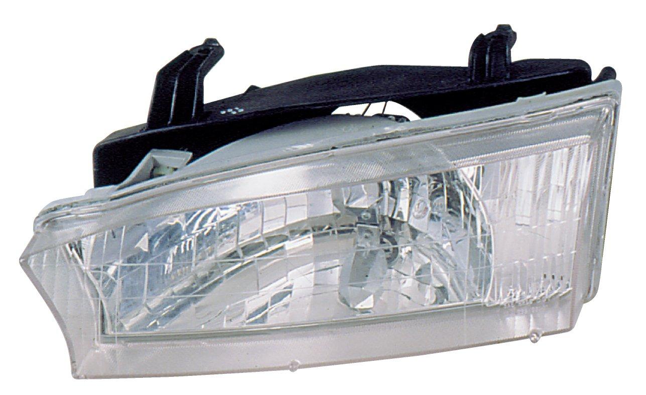 Eagle Eyes SR017-B001R Subaru Passenger Side Head Lamp SU2503103V rm-EGL-SR017-B001R