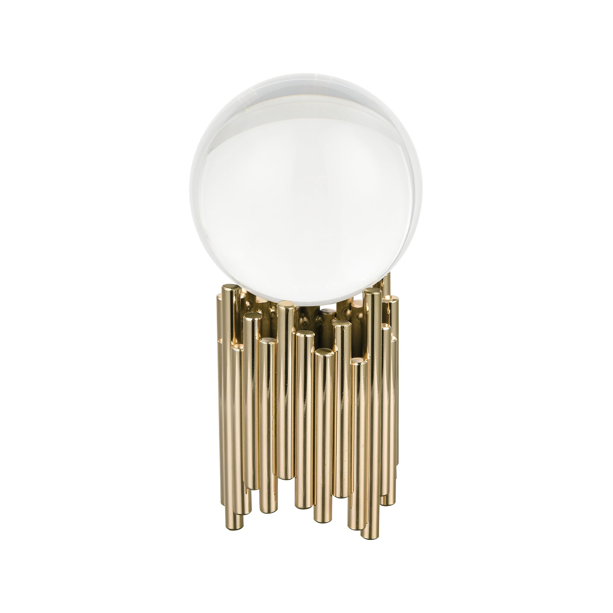Sterling Industries Decorative Accessory in Gold Plated Finish