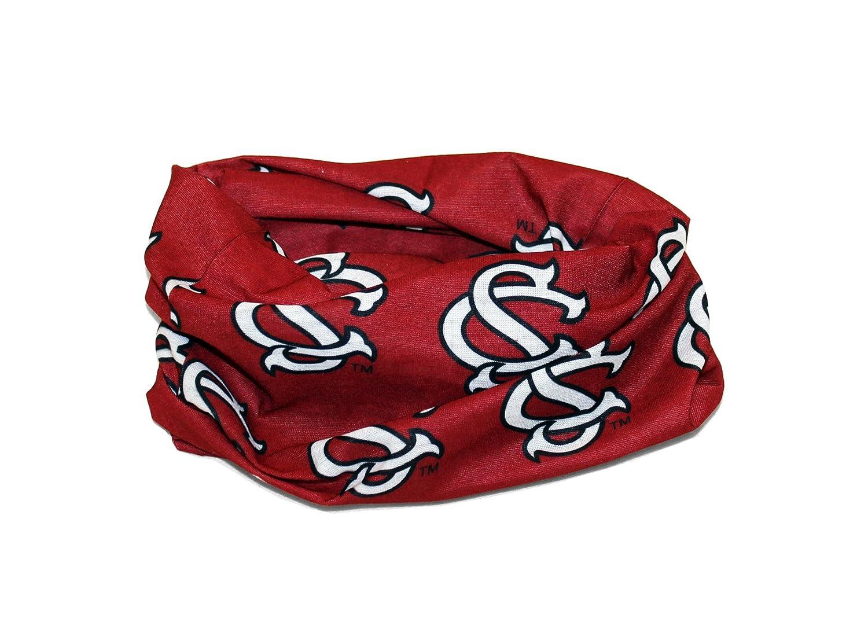 South Carolina Facemask Headwear Tube Scarf USC Gamecocks Baseball Bandana