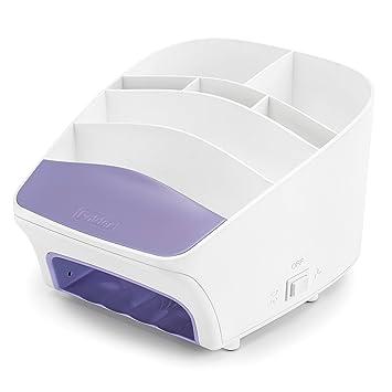 Polder sto-8020 – 270 estación de uñas UV luz, ventilador Secador, y