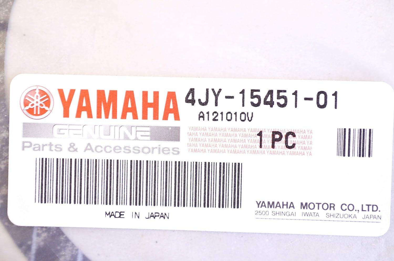 Yamaha 4JY-15451-01-00 Gasket Crankcase; 4JY154510100 Made by Yamaha