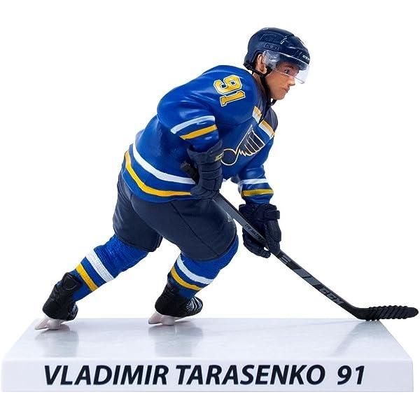 McFarlane Sports NHL Hockey Roenick Vs Turco Box Set new