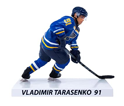 c00f3ba501f Image Unavailable. Image not available for. Color  Vladimir Tarasenko St. Louis  Blues ...